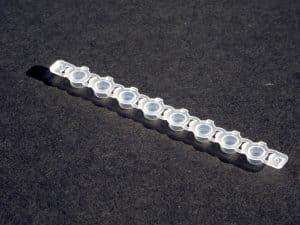 Biomat Caps for PCR Strip Tubes