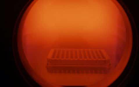 plasma-reactor