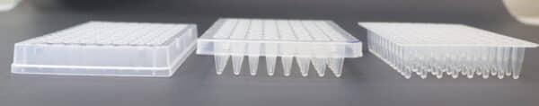 PCR PLATES detail